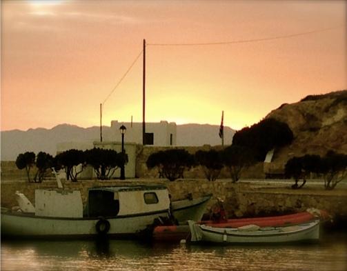 Donoussa_porto